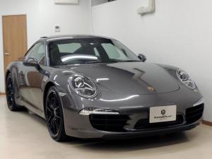 ポルシェ 911 911カレラS ワンオーナー 20インチアルミホイル カラークレストキャップ レッドキャリパー スポーツクロノパッケージ スポーツプラスエグゾーストシステム  オールレザーインテリア シートヒーター ベンチレーター