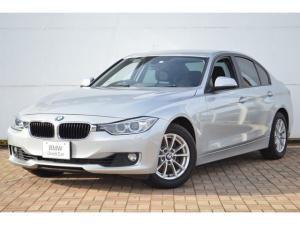 BMW 3シリーズ 320i 正規認定中古車 地デジ バックカメラ リアソナーセンサー 純正HDDナビ ETC コンフォートアクセス メモリー付き電動シート スピードリミット リアフィルム マルチファンクション キーレスエントリー