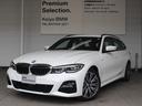 BMW/BMW 320dxDriveツーリングMスポーツハイラインP
