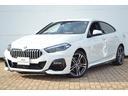 BMW/BMW 218iグランクーペ Mスポーツ