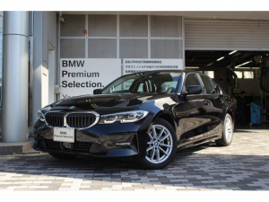 BMW 3シリーズ G20 320i i認定中古車 全国2年保証付 新型