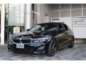 BMW 3シリーズ 330i Mスポーツ認定中古車 ファーストトラックM 黒革