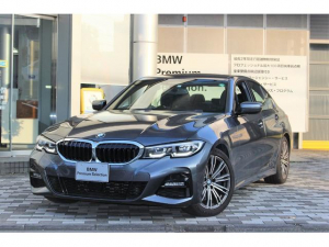 BMW 3シリーズ 330i Mスポーツ認定中古車全国1年保証付 ACC 禁煙