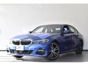 BMW 3シリーズ 320i Mスポーツ 認定中古車 デビューPKG HアップD