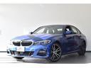 BMW/BMW 320i Mスポーツ 認定中古車 デビューPKG HアップD