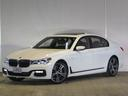 BMW/BMW 740d xDrive Mスポーツ