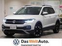 フォルクスワーゲン/VW T-クロス TSI 1st