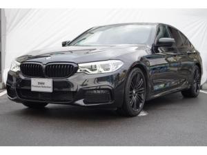 BMW 5シリーズ 523d Mスポーツ エディションミッションインポッシブル