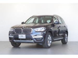 BMW X3 xDrive 20d Xライン 黒本革 アクティブベンチレーションシート シートヒーター 電動フロントシート 全方位カメラ 追従クルコン ルーフレール 純正19インチAW フルセグTV 純正HDDナビ