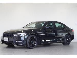 BMW 5シリーズ 523d エディション ミッション:インポッシブル