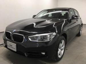 BMW 1シリーズ 118d スポーツ