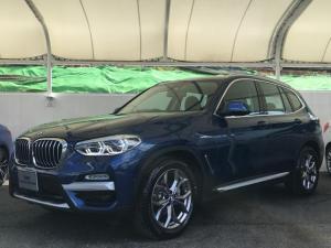 BMW X3 xDrive 20d Xライン ハイラインパッケージ
