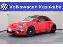 フォルクスワーゲン/VW ザ・ビートル デザイン OZ18インチAW レムスマフラー 認定中古車