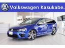フォルクスワーゲン/VW ゴルフRヴァリアント レザーシート 衝突軽減 ワンオーナー 認定中古車