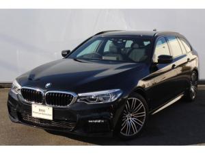 BMW 5シリーズ 523iツーリング Mスポーツ元弊社社用車