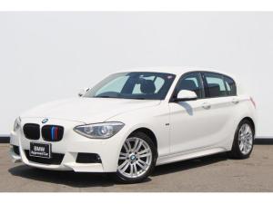 BMW 1シリーズ 120i MスポーツパーキングサポートPKGフロントSヒータ
