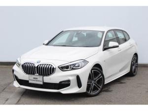 BMW 1シリーズ 118i MスポーツパークアシストACCコンフォートアクセス