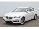 BMW/BMW 118d スタイル弊社下取危険回避被害軽減ブレーキACC
