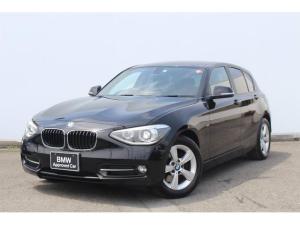 BMW 1シリーズ 116i スポーツ社外地デジリヤカメラコンフォートアクセス