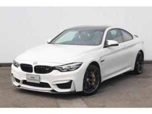 BMW M4 M4 CS M DCT ドライブロジック 国内60台黒革カーボンセラミックブレーキ