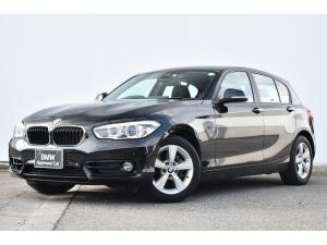 BMW 1シリーズ 118i スポーツ リヤカメラ・リヤPDC・Dアシスト・オートクルーズ・LEDライト・ドライブレコーダー・純正16AW
