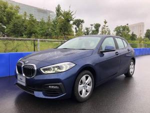 BMW 1シリーズ 118i プレイ ナビパッケージ