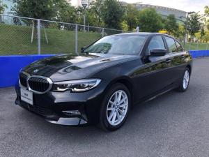 BMW 3シリーズ 320i プラスPコンP17インチ