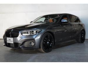 BMW 1シリーズ 118i Mスポーツ エディションシャドー ACC リヤカメラ レザー シートヒーター