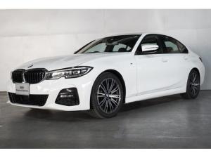BMW 3シリーズ 320i Mスポーツ ハイラインパッケージ レザー ACC ヘッドアップディスプレイ