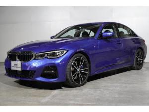 BMW 3シリーズ 320i Mスポーツ ハイラインパッケージ ACC ヘッドアップディスプレイ