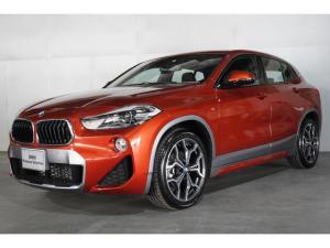 BMW X2 xDrive 18d MスポーツX ハイラインパック コンフォートパッケージ 11009741