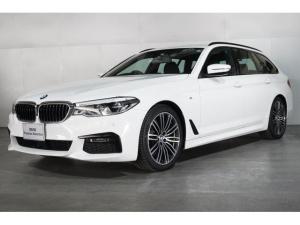 BMW 5シリーズ 523iツーリング Mスポーツ ハイラインパッケージ セレクトパッケージ パノラマサンルーフ 19インチアロイホイール ポプラウッド・インテリア・トリム ランバーサポート 最長4年保証 全国保証