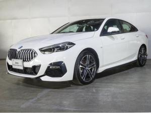 BMW 2シリーズ 218dグランクーペ Mスポーツエディションジョイ+ ナビP