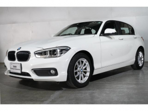 BMW 1シリーズ 118i BMW認定中古車 ベーシック・パッケージ プラスパッケージ ナビゲーション 1年保証付き 全国保証