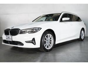 BMW 3シリーズ 318iツーリング プラスパッケージ ハイラインパッケージ パーキングサポート