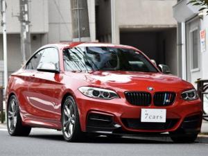 BMW 2シリーズ M235iクーペ