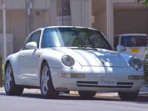 ポルシェ 911 911カレラ ティプトロニックS