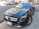 メルセデス・ベンツ/M・ベンツ GLA180 1オーナー スマートキー2個 新車保証書