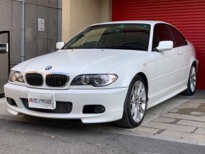 BMW 3シリーズ 330Ci Mスポーツ 後期 純正18インチ HDDナビ
