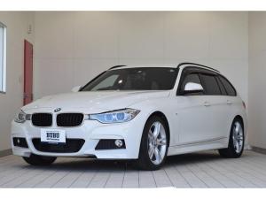 BMW 3シリーズ 320dツーリング Mスポーツ Cアクセス ナビ Bカメ