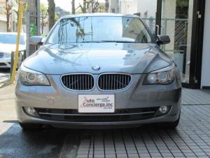 BMW 5シリーズ 525iハイラインパッケージ ディーラー車 1オーナー
