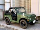 スズキ/ジムニー 幌タイプ 4型 2ストローク ラグタイヤ ビキニトップ