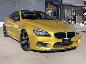 BMW M6 セレブレーションエディション コンペティション 限定13台
