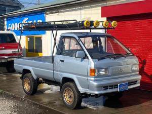 トヨタ タウンエーストラック スーパーX