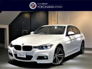 BMW 3シリーズ 320i Mスポーツ 1オナ ACC OP19AW 2年保証