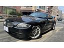 BMW/BMW Z4 ロードスター3.0si