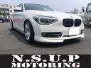 BMW/BMW 116i スポーツ