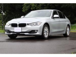 BMW 3シリーズ 320i衝突軽減クルーズコントロール車線逸脱防止装置
