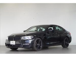 BMW 5シリーズ 523d Mスポーツ MISSION IMPOSSIBLE
