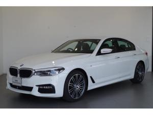 BMW 5シリーズ 530i Mスポーツ イノベーションPKG